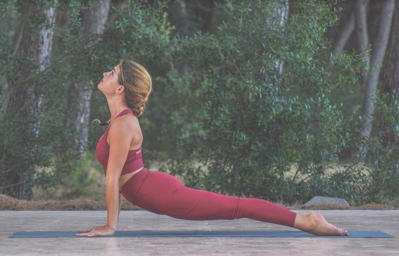 Posizioni Yoga: cosa sono e quali sono le più importanti