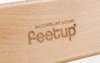 Recensione FeetUp Trainer: cos'è e come funziona la sedia per fare Yoga a testa in giù