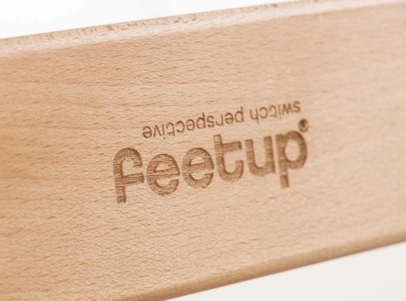 feetup trainer